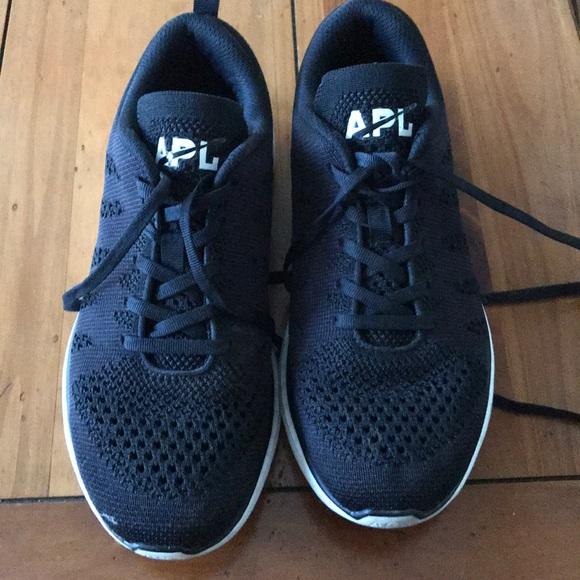 APL Shoes | Techloom Propelium Sneakers